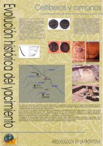 Celtíberos y romanos